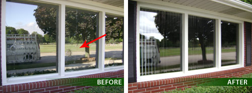 Glass Replacement Racine WI